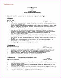 Mechanical Maintenance Resume Sample Best Of Mechanical Maintenance Engineer Resume Sample Sidemcicek 7