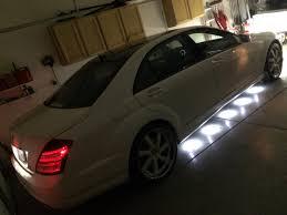 Mercedes Benz Puddle Lights Not Working Puddle Lights Mbworld Org Forums