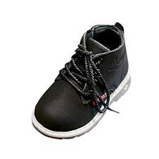 iubaby Children <b>Fashion</b> Boys <b>Girls</b> Martin Sneaker Boots <b>Lace</b> Up ...