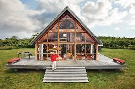 60 modern cabins from around the world