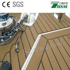 synthetic teak decking for boats china marine boat yacht synthetic teak decking china synthetic teak boat