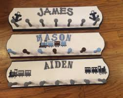 Personalized Kids Coat Rack Kids Coat Hanger Etsy 7