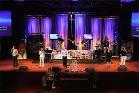 Church Stage Design Ideas Posted On August 2 2010 In Stage Designs