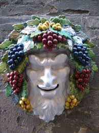 Pin by pineuse on divers | Bacchus, Celtic gods, Flora