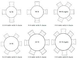 round table seats 10 full size