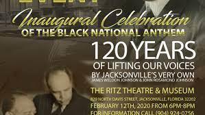 black national anthem ...