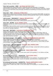 resume example quantity surveyor 2 quantity surveyor resume