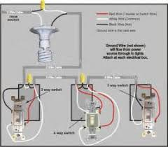 wiring a 4 way light switch diagram images search first place and 4 way switch wiring easy do it yourself home improvements