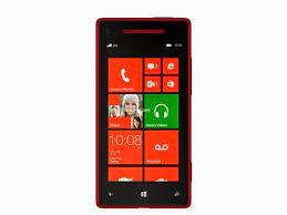 HTC Windows Phone 8X CDMA - MobileRena ...
