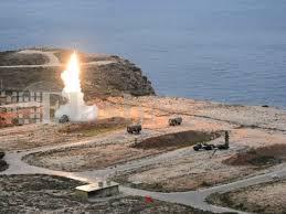 Απόλυτη επιτυχία η βολή των S-300 στο πεδίο Βολής Κρήτης video