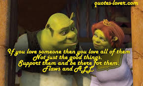 Shrek Quotes Enchanting Shrek Mirror Quotes Managementdynamics