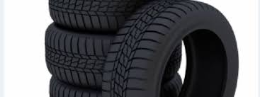 Tyre Types And Sizes