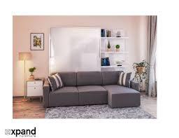 horizontal murphy bed sofa. Plain Horizontal Full Size Of Interior Designmurphy Bed Couch Contemporary Clean Murphysofa  Sectional Wall Expand Furniture  For Horizontal Murphy Sofa N