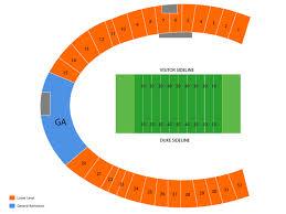 Derbybox Com Syracuse Orange At Duke Blue Devils Football