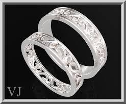 matching silver wedding bands. matching wedding band,his and hers silver bands set,silver her rings,tribal ring set,925