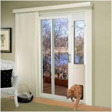 window coverings for french doors patio doors warm diy doggie doors for sliding glass doors