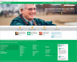 Baptist Health Arkansas My Chart Baptist Health Unveils New Website Baptist Health