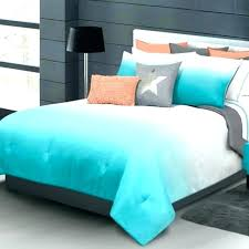 turquoise and white bedding incredible turquoise bedspread