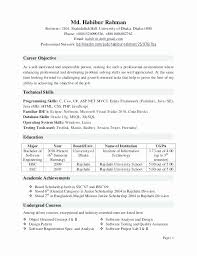 Quality Assurance Engineer Resume Sample Beautiful Top Rated