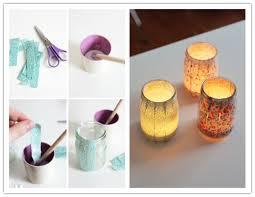 diy room decor ideas step by step. more diy ideas \u003c\u003c. how to make lovely fabric decor caddle jar step diy room by y