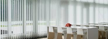 Office window blinds Full Length Windows Vertical Vs Horizontal Blinds For Office Use The Home Depot Vertical Vs Horizontal Blinds For Office Use Business Spork