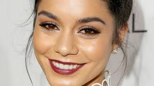 los angeles ca october 24 actress vanessa hudgens attends the 23rd annual elle women in hollywood