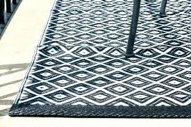 black and white outdoor rug s chevron striped canada ikea black and white outdoor rug