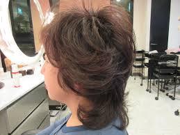 50代ヘアカタログ 50代ヘアスタイル 50代髪型 50代ミディアム