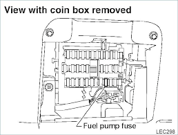 2003 nissan sentra fuse box location diy wiring diagrams \u2022 350z 2004 fuse box diagram 2003 nissan sentra fuse box location 03 which is the fuel pump forum rh davejenkins club