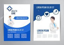 healthcare brochure templates free download healthcare brochure 21 download in vector eps psd