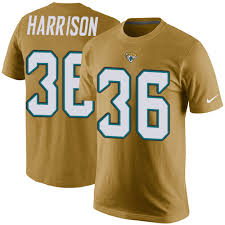 Elite Game Harrison Jaguars Kids Jerseys Youth Ronnie Jersey Cheap Authentic Limited Womens