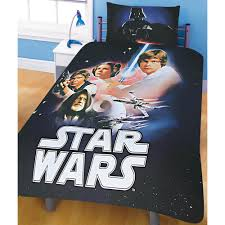 single character duvet quilt cover bedding sets bnwt free uk star wars