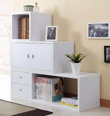 White Living Room Storage Cabinets L Salemhomewoodcom