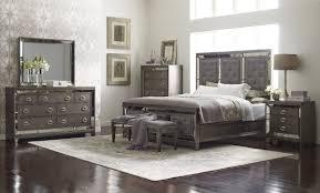 Old Hollywood Glamour Bedroom Lenox Upholstered Glam Bedroom Set By Avalon Furniture Home
