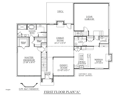 Small 3 Bedroom House Plans Small 3 Bedroom 2 Story House Plans 4 Bedroom 2  Story