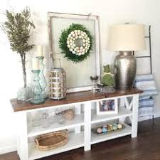 plan rustic office furniture. Plan For Console Http://www.ana-white. Rustic Office Furniture H