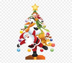 If you like, you can download pictures in icon format or to created add 23 pieces, transparent christmas tree images of your project files with the. Elf Christmas Tree Christmas Tree Clipart Merry Christmas Crazy Christmas A Jolly Holiday Songbook Or Program Png Download 96288 Pinclipart