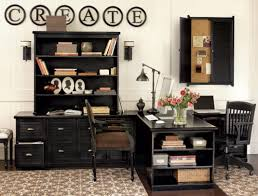 simple home office decorations. Simple Office Decorations Marvelous Home Designs | Decor Ballard Modern
