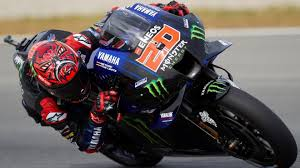 Enjoy the final moments of the #motogp race at barcelona as fabio quartararo conquered his 3rd premier class win and the. Qznj4hdvwknbbm