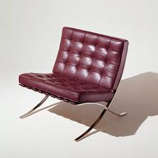 Leather Chair Designer These Are The 12 Most Iconic Chairs Of All Time Gq