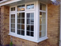 UPVC Bow Windows  Bay Window Prices  UPVC Windows CostDouble Glazed Bow Window Cost