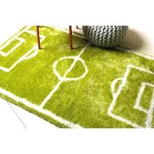 soccer rug pepper hand woven green area rugby ct rugs furniture labor day net fun area rugs