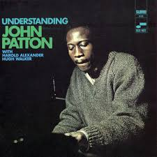 Understanding by Big John Patton - Pandora