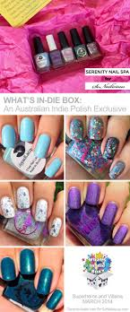 46 best Indie Nail Polish images on Pinterest | Indie, Nail polish ...