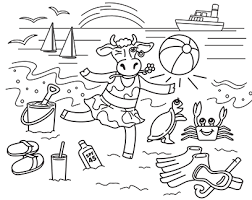 Coloring Sheet Restaurant For Kids On Spongebob Coloring Pages