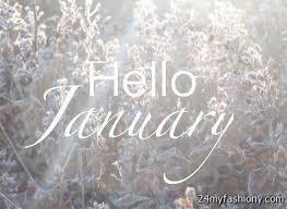 hello january tumblr. Simple January Hello January Tumblr And R