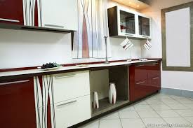 modern kitchen cabinet colors. Modern Two-Tone Kitchen Cabinet Colors T