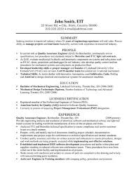 A professional resume template for a Quality Assurance Engineer. Want it?  Download it now