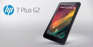 HP 7 Plus G2 on Behance