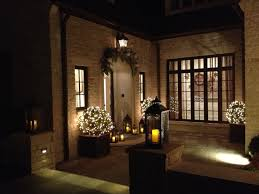 Deck Lighting Ideas With Brilliant Results  Yard EnvyChristmas Lights In Backyard